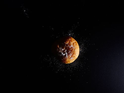 Sugar on the Moon - From serie for Insidecor.cz Photo: BoysPlayNice.com