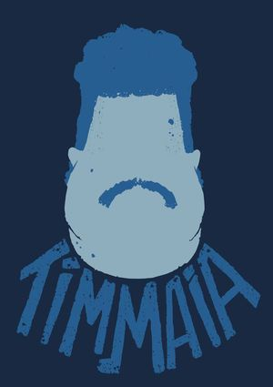 Camiseta Tim Maia