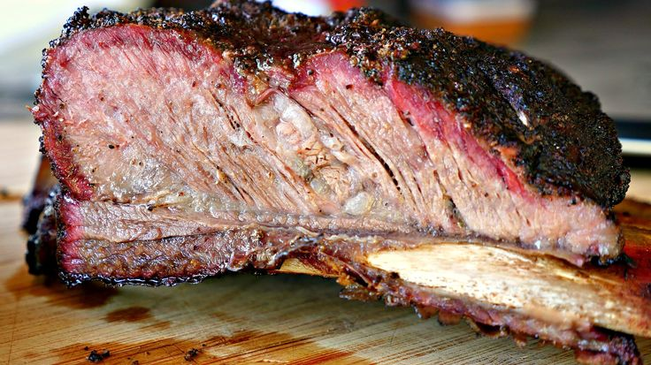 SMOKED BEEF RIBS - This is one of the all time classic recipes for a barbecue session. Beef Ribs pack an awesome beefy flavor and are perfect combined with a...