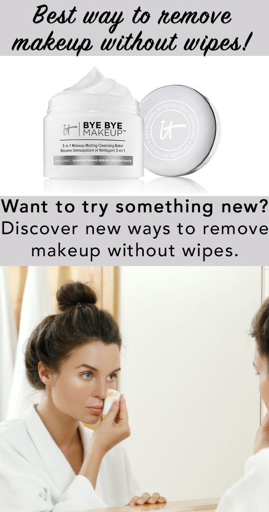 Best Ways To Remove Makeup Without Wipes My Life After Coffee Makeup Remover Makeup Wipes Makeup Remover Wipes
