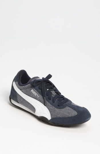 PUMA '76 Runner' Sneaker (Women) available at #Nordstrom