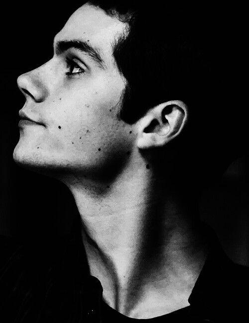 Ich liebe Dylan O'brien