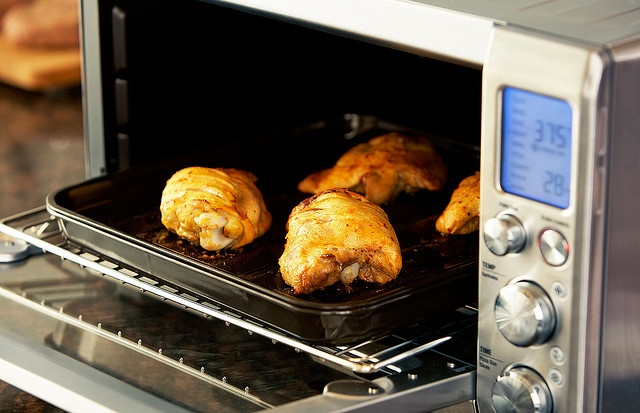 Countertop Tandoori Oven : Tandoori chicken with homemade garam masala: though the word garam is ...