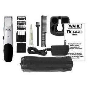 Wahl Rechargeable Beard Trimmer : Target