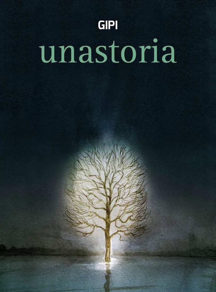"""Unastoria"", Gipi"