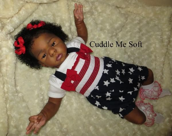 57cm New Real Solid Silicone Reborn Baby Doll For Adoption ... |Real Babies For Adoption