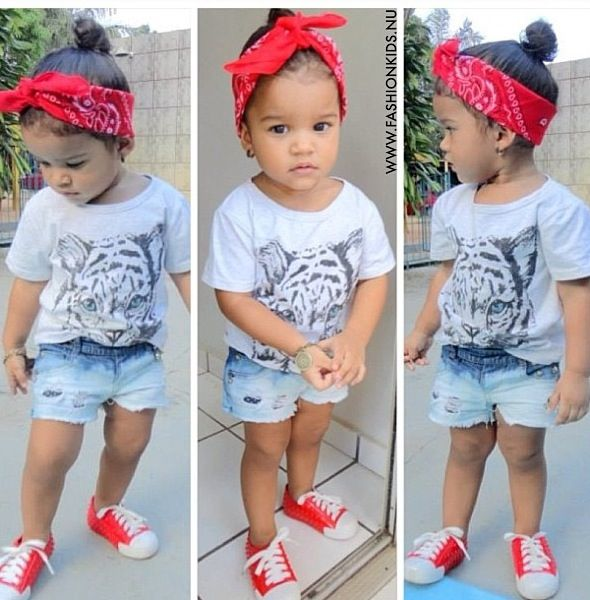 My blaxican baby in the future