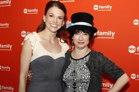 Amy Sherman-Palladino: TV's funniest woman