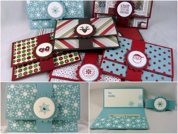 Stamped Paper Envelopes