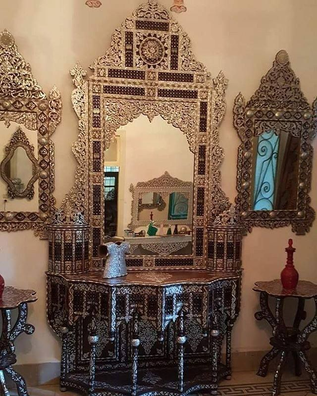 What a great piece of art absolutely priceless syrian for Home decoration home decoration