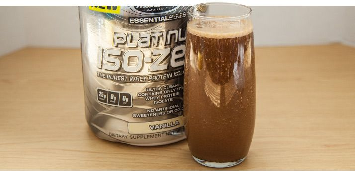 7 Muscle-Building Protein Shakes - Bodybuilding.com