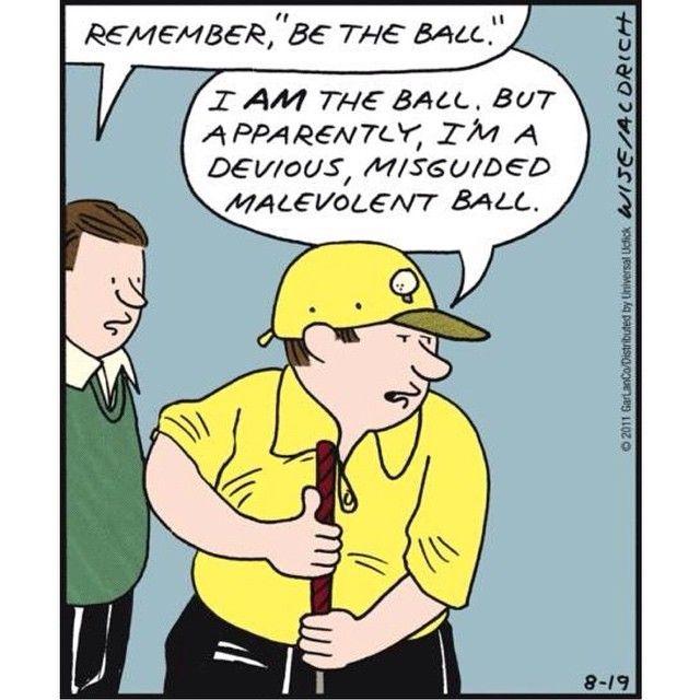 """A little golf humor!  #golf #instagolf #golfhumor"""