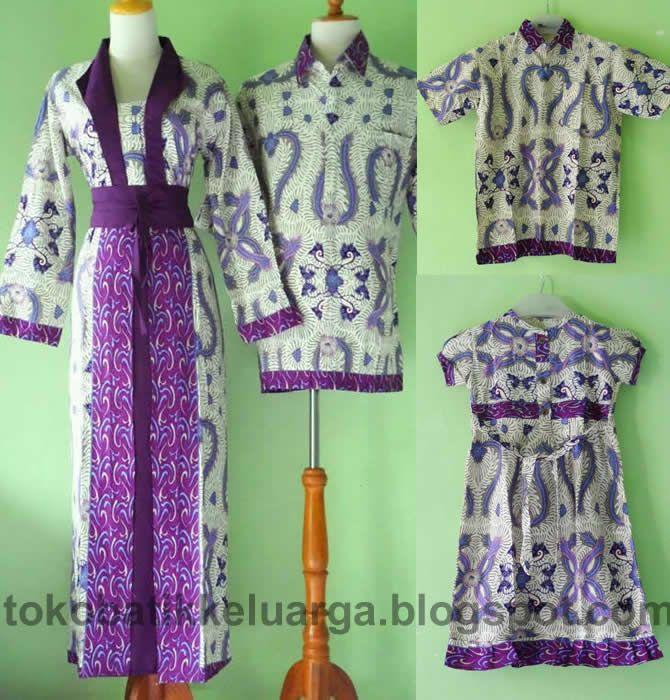 batik sarimbit keluarga sk26 modern di toko baju batik family http://tokobatikkeluarga.blogspot.com/