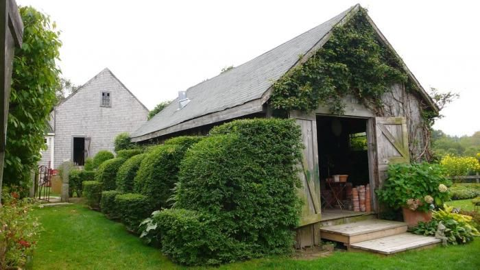 Snug Harbor Farm: Your First Stop in Maine Gardenista