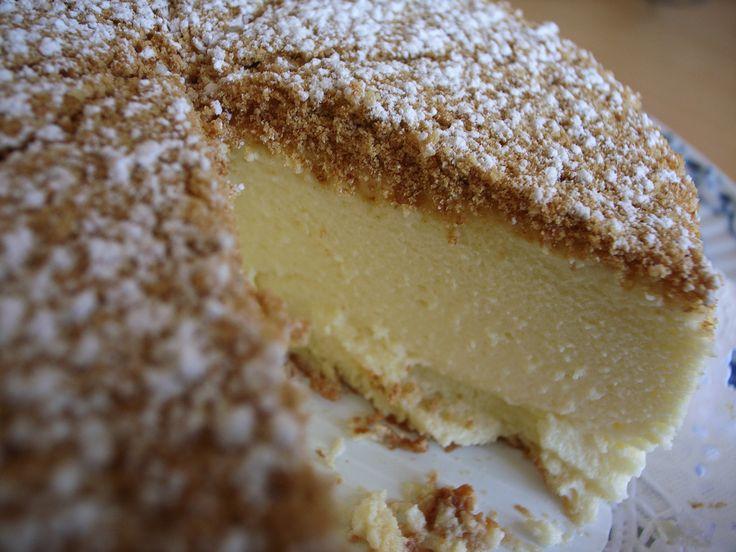 Zanze cheesecake