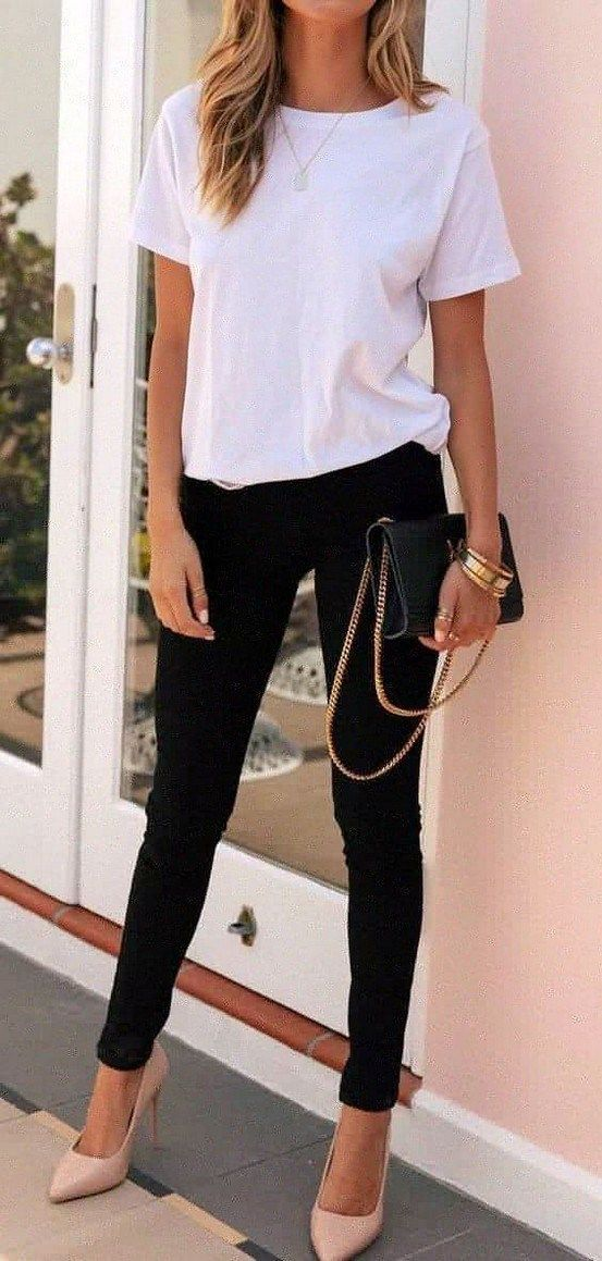 60 flawless spring outfits to copy now 27 ~ Litled…