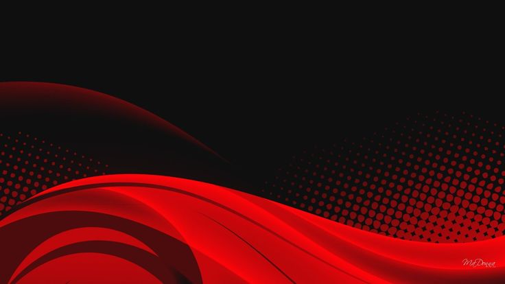 Fundos HD Preto e Vermelho 2300 HD Wallpapers
