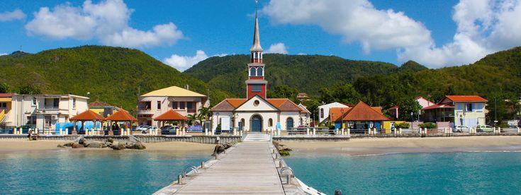 Martinique | CARIBBEANTRAVEL.COM