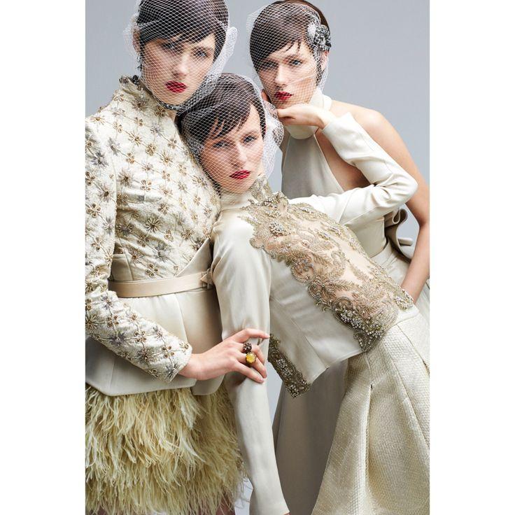 Harper's Bazaar Turkiye December issue
