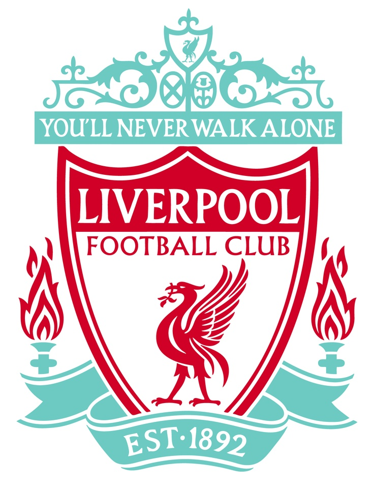 "Liverpool Football Club - ""You'll Never Walk Alone"""