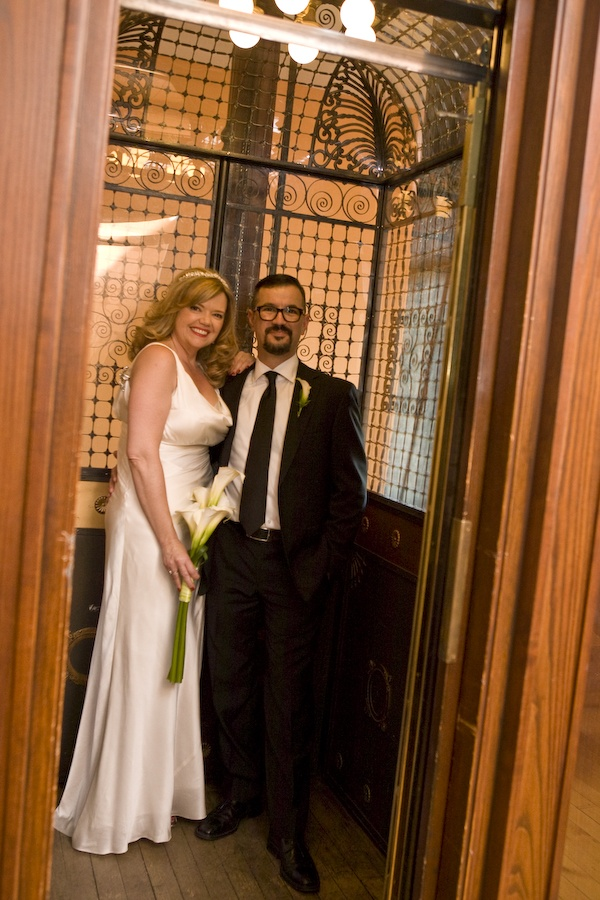 Jessica Lin Photography: Jane & Luis - Classy Retro Wedding at the Gladstone Hotel