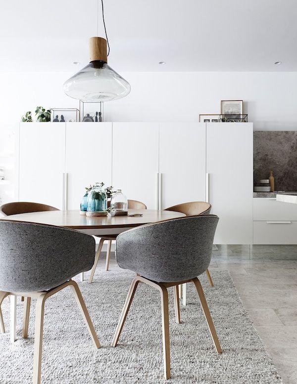 Contemporary Melbourne Apartments: Eddie Kaul And Richa Pant