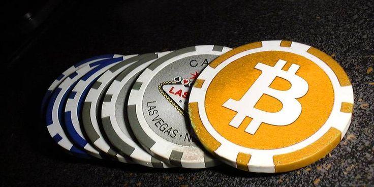 Η εικονική πραγματικότητα των bitcoin καζίνο