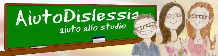 aiutodislessia.net | Sito di Supporto per Bambini e Ragazzi Affetti da DSA