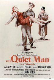 The Quiet Man (1952) - IMDb