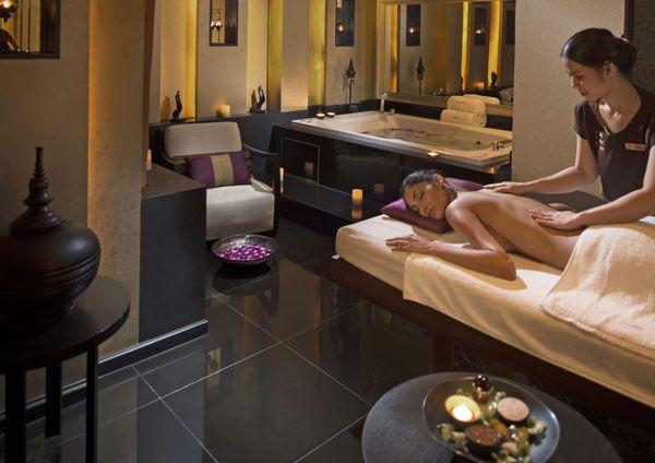 Spa massage parlour-3251