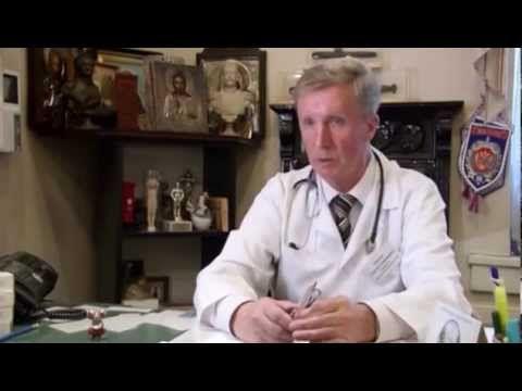 «Наука голодания»— лучший док. фильм о лечебном голодании в СССР, России, Европе и США - YouTube