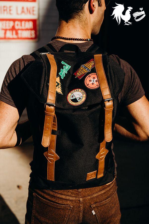 cf6ff3efc Sugar Pine 7 Backpack | My Style | Backpacks, Fashion outfits ...