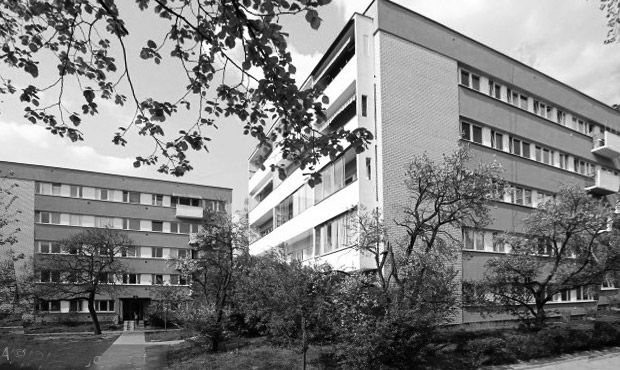 Halina Skibniewska | SARP Warszawa
