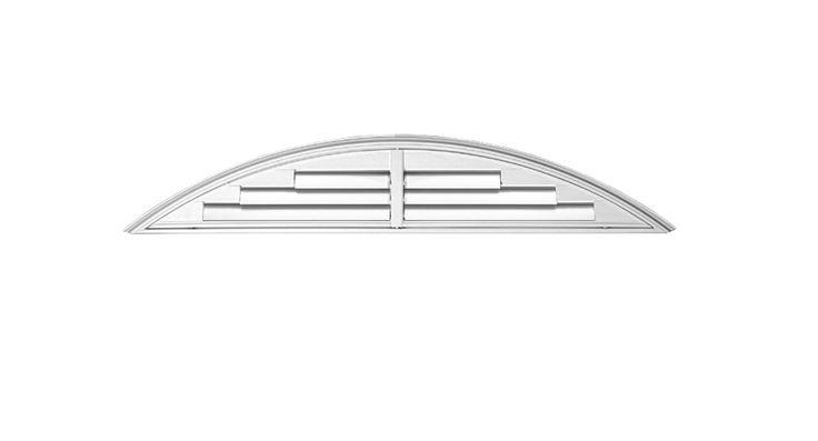 Elliptical #luxaflex #polyresinshutters #shutters #interior #design #luxaflexau