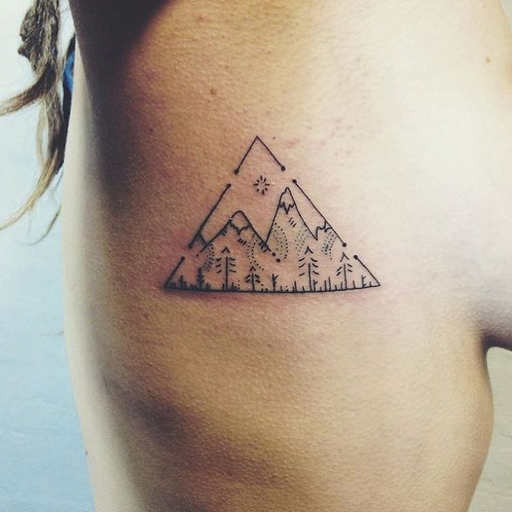 1000+ Ideas About Cool Small Tattoos On Pinterest