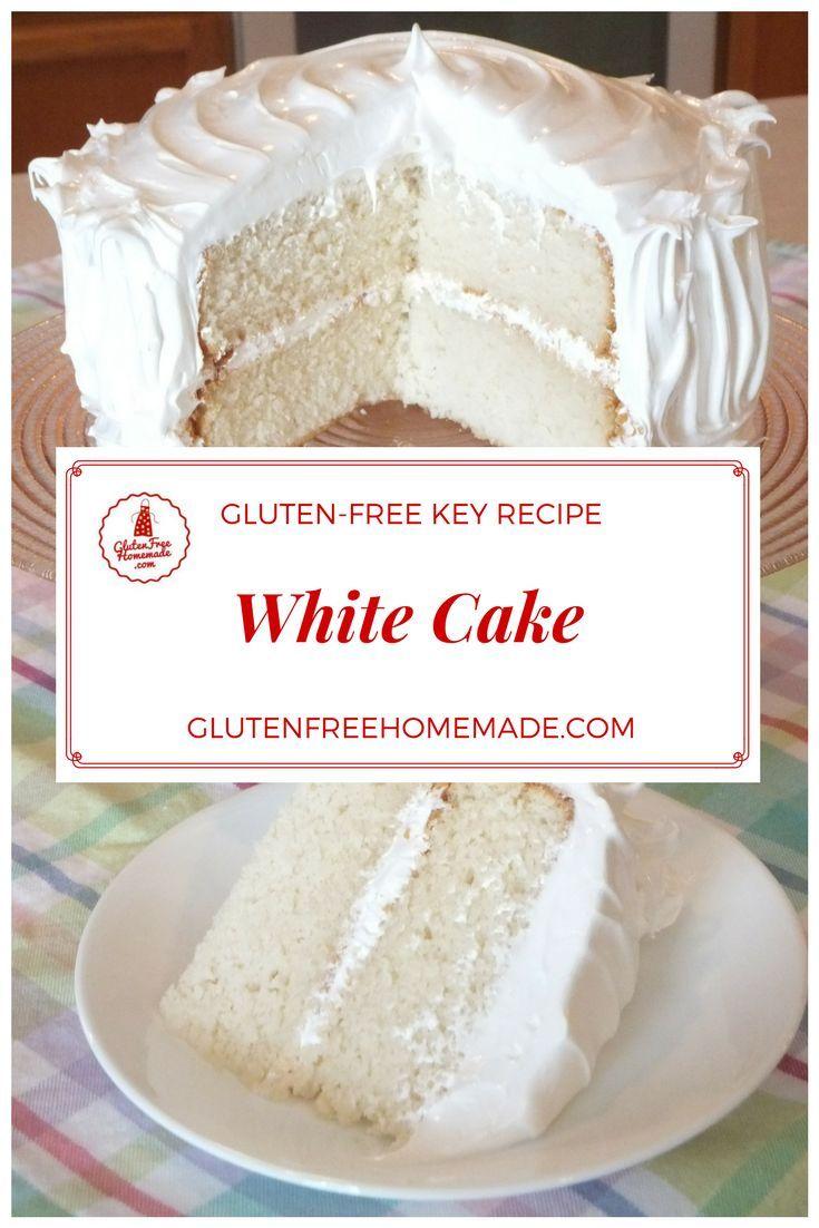 Key To Heavenly Gluten Free Confections Recipe Gluten Free