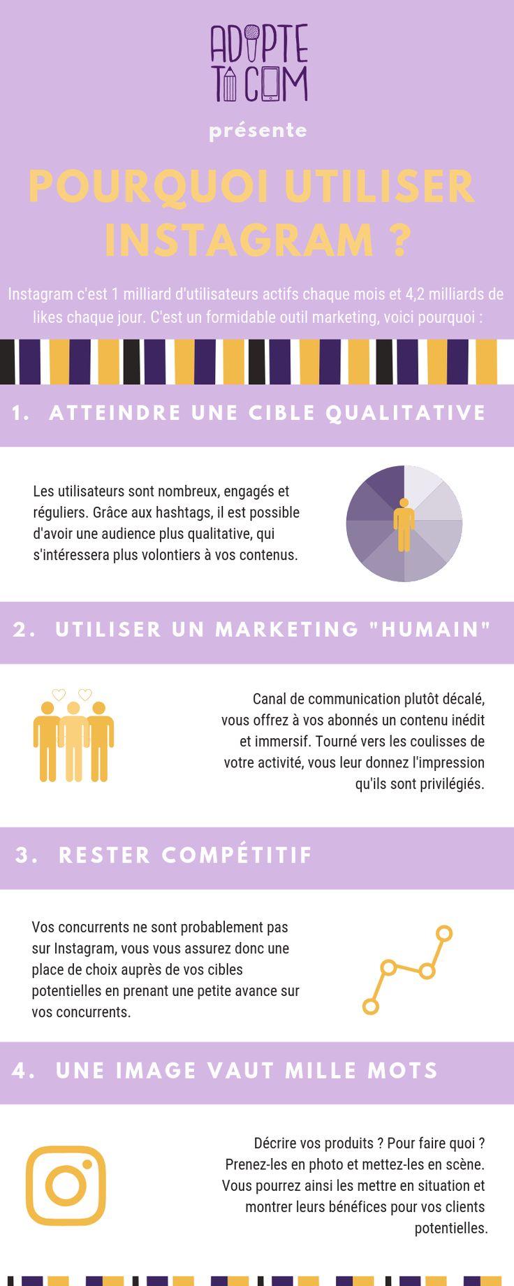 Adopte Ta Com Agence Marketing Présentation LinkedIn