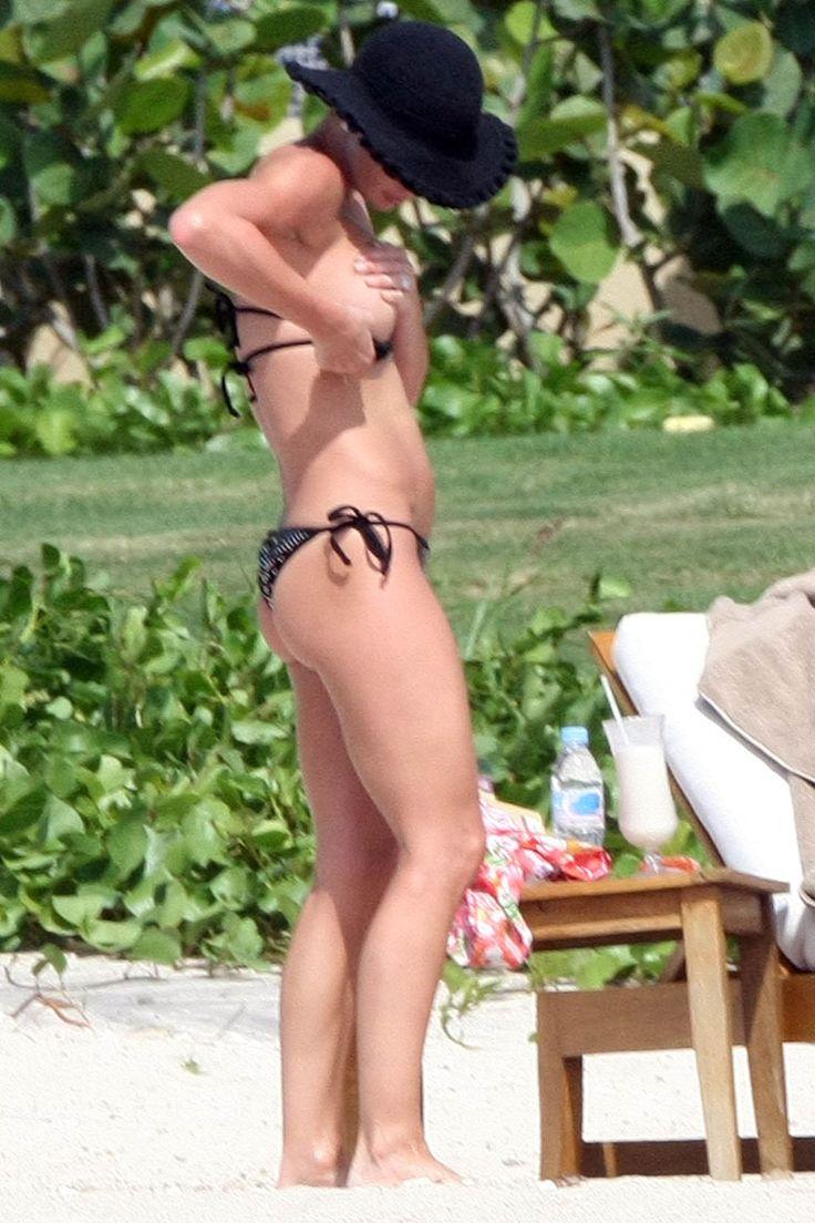 Jamie pressley bikini