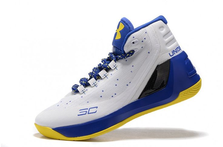 Curry 3 Signature Edition UA Men's Basketball shoes