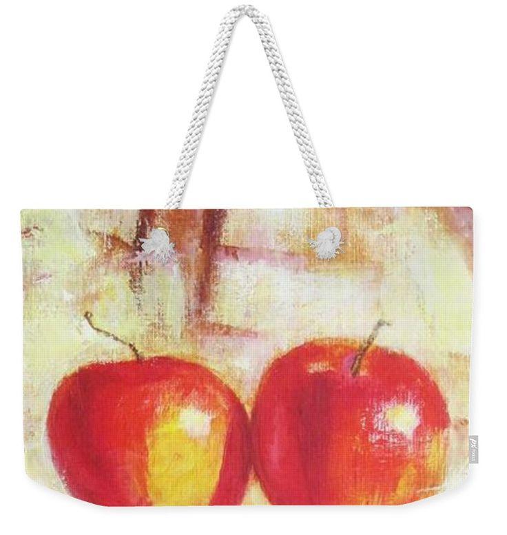Stories Told By Trees - Weekender Tote Bag