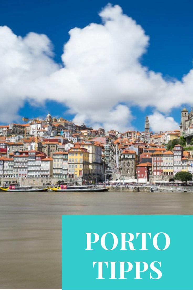 In unserem Artikel findest du alle Tipps, die du für deine Städtereise nach Porto brauchst.
