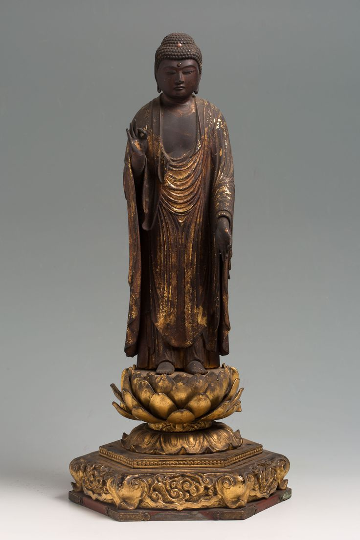 buddhist art in japan Complex nature of buddhist art in japan: rinzai school of buddhism lee jay  walker modern tokyo times sesshu toyo (1420-1506) and.