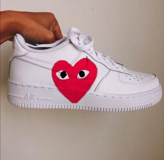 Original New Arrival Authentic Just do it Nike Air Force 1