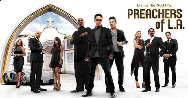"Watch: Preachers of LA Mending Hearts Episode 7 #PreachersofLA- getmybuzzup.com/... getmybuzzup.com/... Preachers of LA ""Mending Hearts"" Episode 7 When Deitrick's parents visit, past issues come to the surface. Meanwhile, Bishop Jones receives disturbing news about his health, and the Chaneys work on their marriage as a potential"