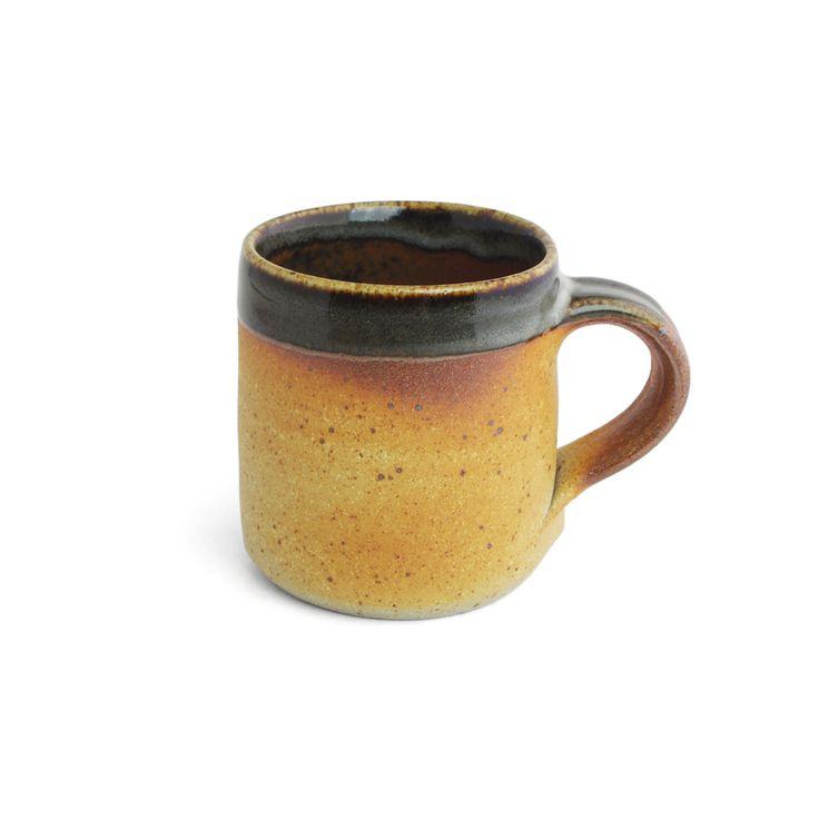 Muchelney Pottery のマグカップ
