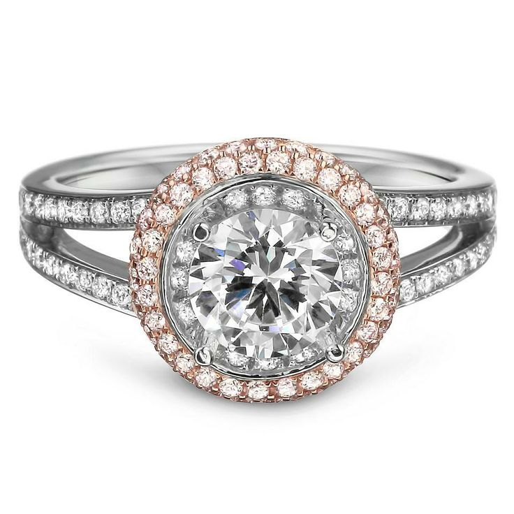 Wedding bands and Diamond engagement rings