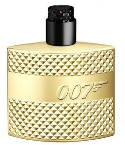 James Bond 007 Limited Edition Gold parfum -  http://www.parfumwebshop.nl/heren-parfum-2/james-bond-007-1373/james-bond-007-limited-edition-gold-1860/
