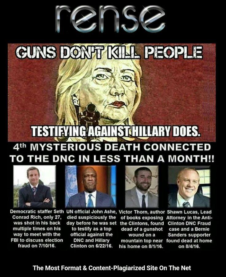 #WAKE UP AMERICA # HILLARY RODHAM CLINTON FOR PRISON FOR ESPIONAGE, TREASON, TYRANNY & PERJURY # NO MORE BULLSHIT #TRUMP 2016