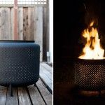 How To Make An Upcycled Fire Pit For $10