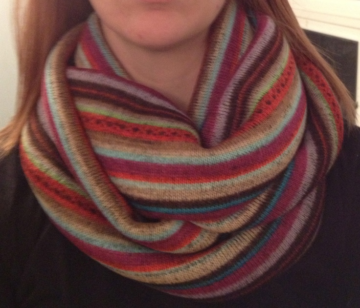 """Handmade infinity scarves made as a fund raiser for school band trip. To purchase, phone/text 780-907-4746, email amg935@mail.usask.ca, or visit """"Comfy Cozy"""" on facebook. Based out of Saskatoon and Edmonton-Canada. made by Amber Grant."""